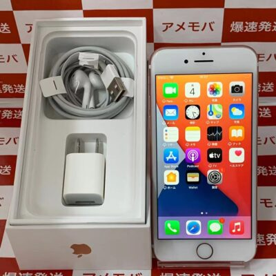 iPhone7 Apple版SIMフリー 32GB MT0J2J/A A2106