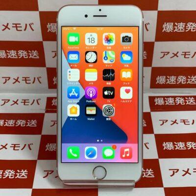 iPhone6s Apple版SIMフリー 128GB MKQW2J/A A1688