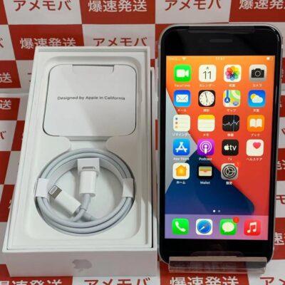 iPhoneSE 第2世代 Apple版SIMフリー 256GB MHGX3J/A A2296