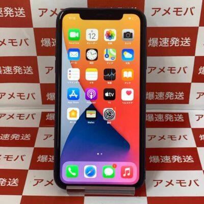 iPhone11 SoftBank版SIMフリー 128GB MWM02J/A A2221
