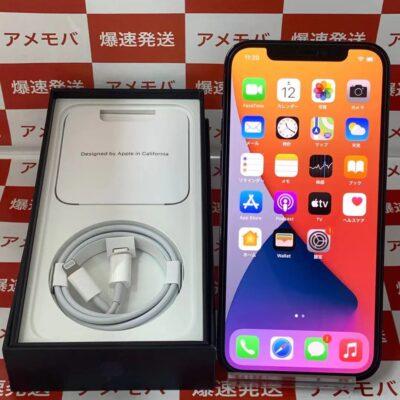 iPhone12 Pro Apple版SIMフリー 256GB MGMD3J/A A2406