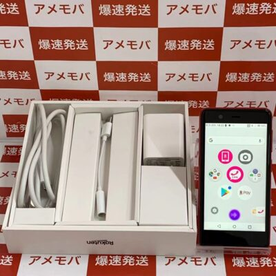 Rakuten Mini C330 SIMフリー 32GB 判定○