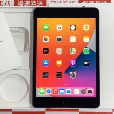 iPad mini 5 Wi-Fiモデル 256GB NUU32J/A A2133