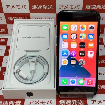 iPhoneSE 第2世代 JCOM版SIMフリー 128GB MHGT3J/A A2296