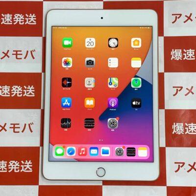 iPad mini 5 Wi-Fiモデル 64GB 海外版 MUQY2VC/A A2133