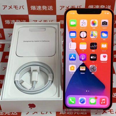 iPhone12 128GB Apple版SIMフリー MGHW3J/A A2402