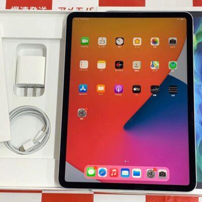 iPad Pro 11インチ 第2世代 docomo版SIMフリー 128GB MY2W2J/A A2230