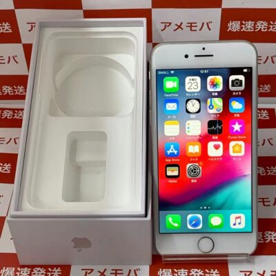 iPhone8 au版SIMフリー 64GB MQ792 J/A A1906