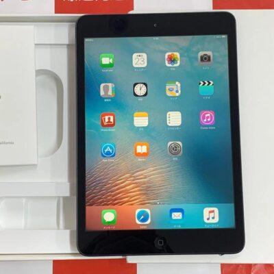 iPad mini(第1世代) au 64GB MD542J/A A1455