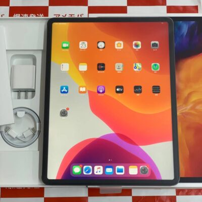 iPad Pro 12.9インチ 第4世代 Wi-Fiモデル 1TB MXAX2J/A A2229