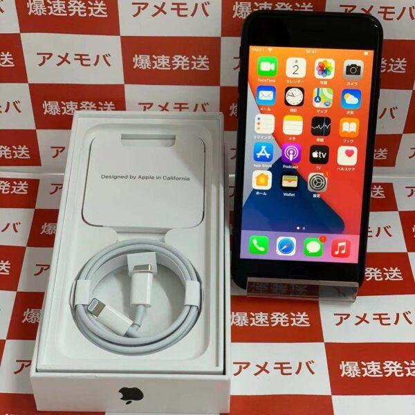 iPhoneSE 第2世代 Apple版SIMフリー 128GB MHGT3J/A A2296正面