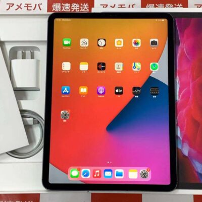 iPad Pro 11インチ 第2世代 SoftBank版SIMフリー 128GB MY2V2J/A A2230