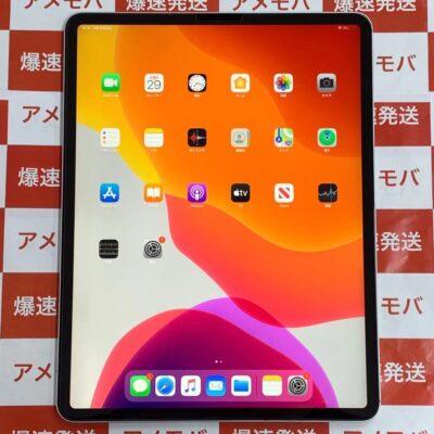iPad Pro 12.9インチ 第3世代 docomo版SIMフリー 64GB MTHP2J/A A1895