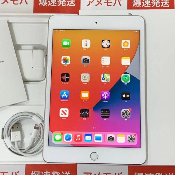 iPad mini 5 au版SIMフリー 256GB MUXD2J/A A2124-正面