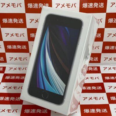 iPhoneSE 第2世代 SoftBank 128GB MXD12J/A A2296