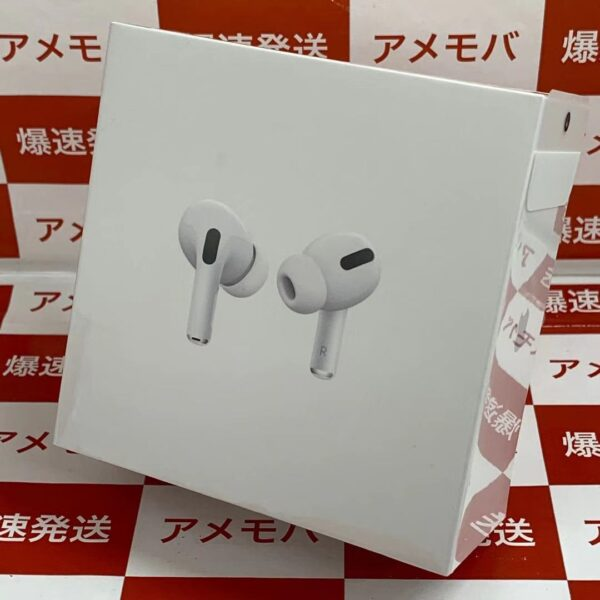 AirPods Pro MWP22J/A 正面
