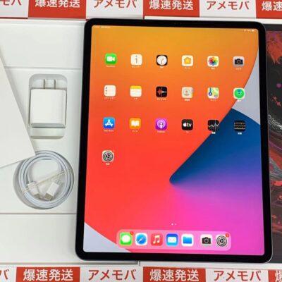 iPad Pro 12.9インチ 第3世代 Wi-Fiモデル 1TB MTFR2J/A A1876