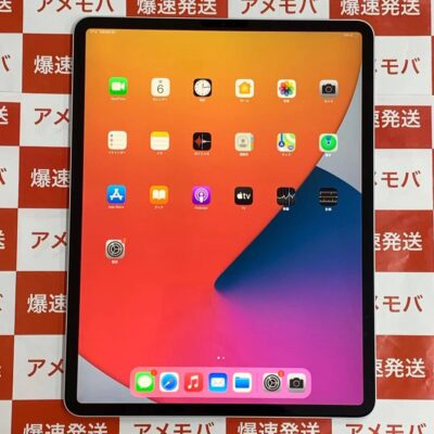 iPad Pro 12.9インチ 第4世代 Wi-Fiモデル 256GB MXAU2J/A A2229