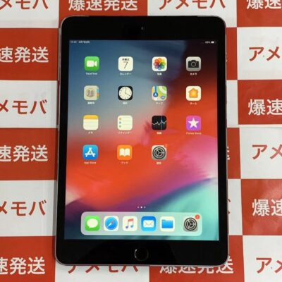 iPad mini 3 au 16GB MGHV2J/A A1600