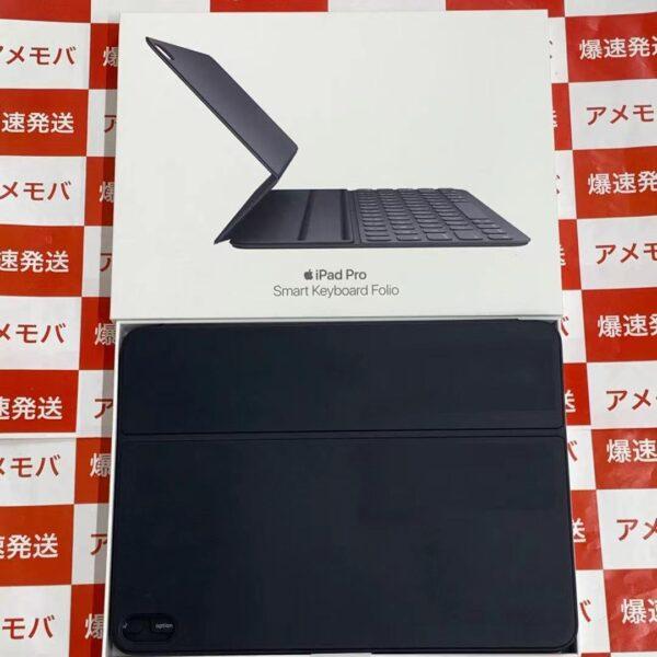 11インチiPad Pro(第1世代)用 Smart Keyboard Folio 日本語 MU8G2J/A A2038-正面