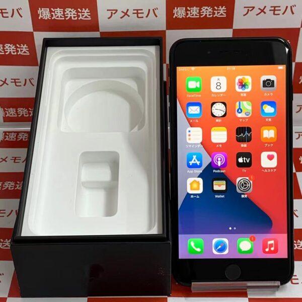 iPhone7 Plus SoftBank版SIMフリー 256GB MN6Q2J/A A1785-正面