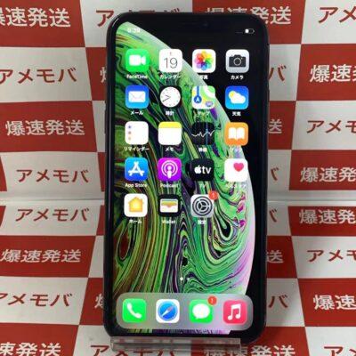 iPhoneXS 海外版SIMフリー 256GB MT9H2KH/A A2097