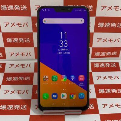 ZenFone 5 SIMフリー 64GB ASUS_X00QD
