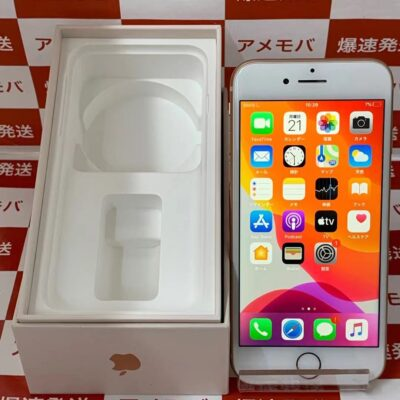 iPhone8 au版SIMフリー 64GB MQ7A2J/A A1906