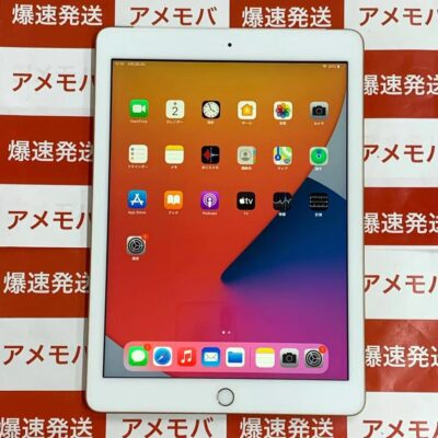 iPad 第5世代 docomo版SIMフリー 32GB MPG42J/A A1823