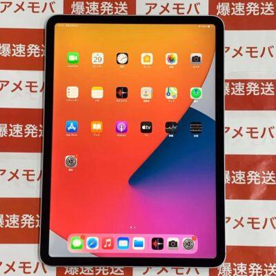 iPad Pro 11インチ 第1世代 docomo版SIMフリー 64GB MU0U2J/A A1934