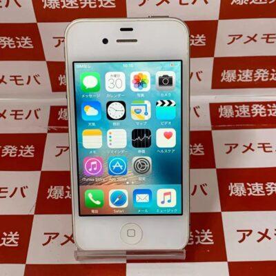 iPhone4S SoftBank 16GB MD239J/A A1387