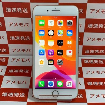 iPhone8 Plus au版SIMフリー 64GB MQ9M2J/A A1898