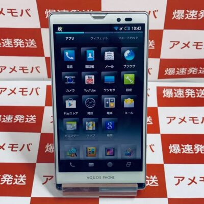 AQUOS PHONE Xx 106SH SoftBank 32GB 判定○