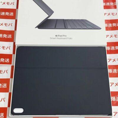 12.9インチiPad Pro(第3世代)用 Smart Keyboard Folio  英語 MU8H2BQ/A A2039