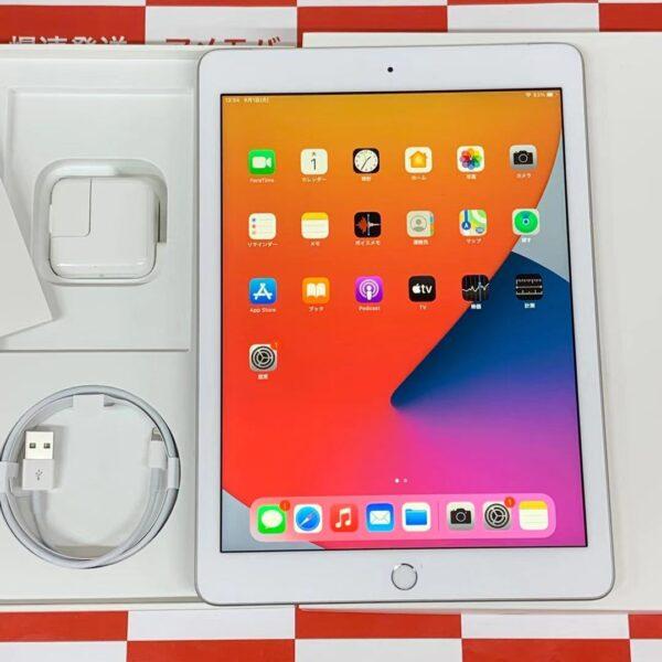 iPad 第6世代 SoftBank版SIMフリー 128GB MR732J/A A1954-正面