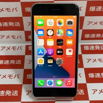 iPhoneSE 第2世代 au版SIMフリー 64GB MX9T2J/A A2296