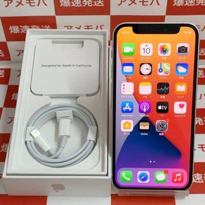 iPhone12 mini Apple版SIMフリー 64GB MGA63J/A A2398