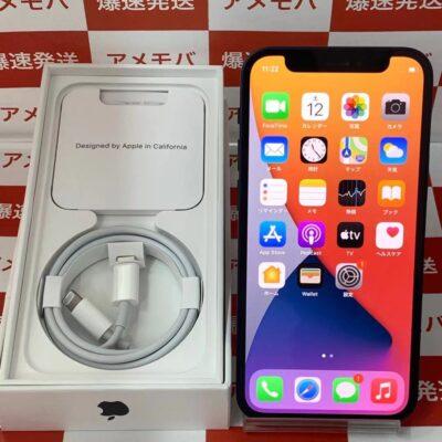 iPhone12 mini au版SIMフリー 128GB MGDJ3J/A A2398