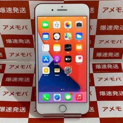 iPhone7 Plus au版SIMフリー 128GB MPR22J/A A1785