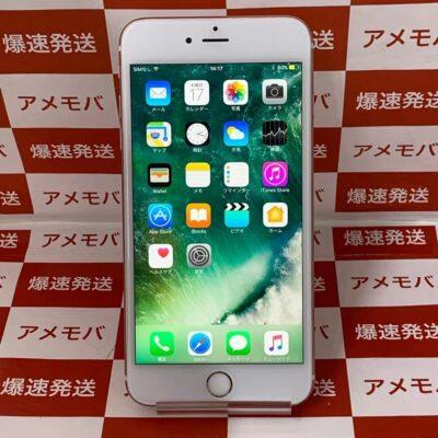 iPhone6s Plus docomo版SIMフリー 64GB MKU92J/A A1687