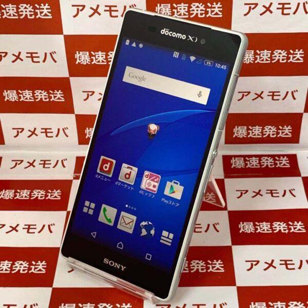 Xperia Z2 SO-03F docomo 64GB -正面