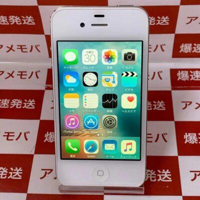iPhone4S SoftBank 16GB MD245J/A A1387