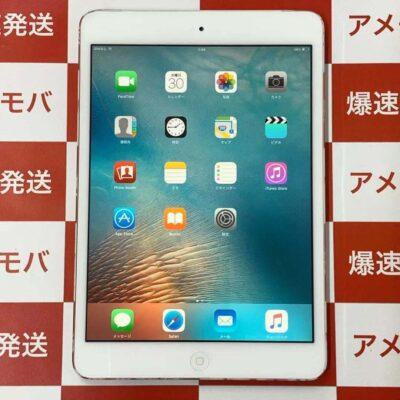 iPad mini(第1世代) SoftBank 64GB MD545J/A A1455