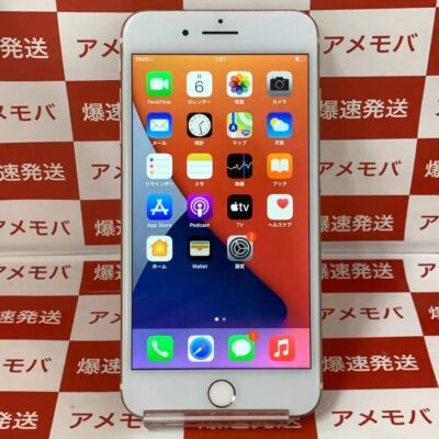 iPhone7 Plus SoftBank版SIMフリー 256GB MN6N2J/A A1785