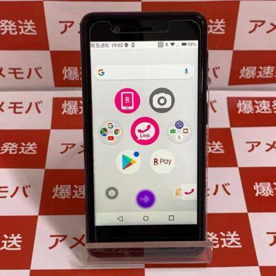 Rakuten Mini C330 SIMフリー 32GB 新品同様品