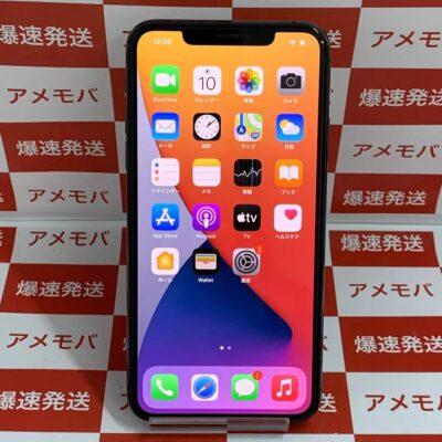 iPhone11 Pro Max au版SIMフリー 256GB MWHJ2J/A A2218