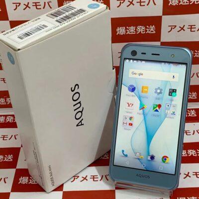AQUOS Xx3 mini SoftBank 16GB SIMロック解除済み