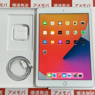 iPad 第7世代 SoftBank版SIMフリー 32GB MW6C2J/A A2198