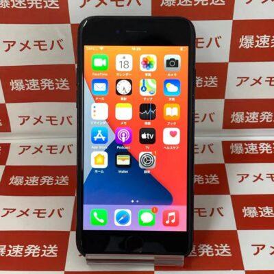 iPhone7 SoftBank版SIMフリー 128GB NNCP2J/A A1779