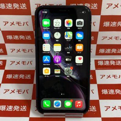 iPhoneXR SoftBank版SIMフリー 128GB MT0G2J/A A2106